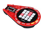 CASIO ( カシオ ) XW-PD1 ◆【PC DJ】【DJ コントローラー】【iPhone iPad】