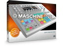 Native Instruments MASCHINE STUDIO WHITE【台数限定特価 】 ◆【PC DJ】【ソフトウェア・シーケンサー】【smtb-k】【w3】