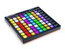 novation ( ノベイション ) Launchpad MkII ◆【PC DJ】【MIDIコントローラー】【ABLETON LIVE コントローラー】【smtb-k】【w3】