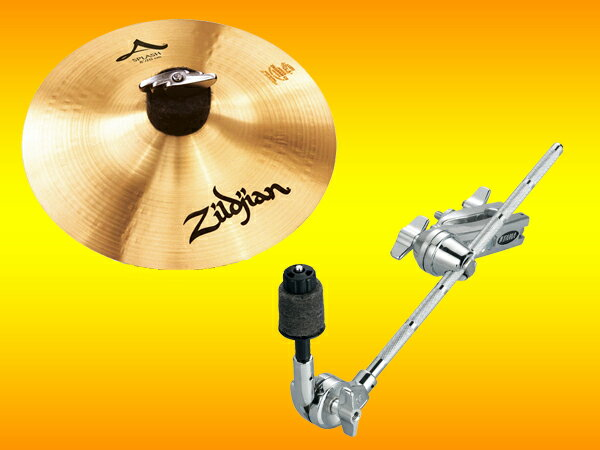 Zildjian ( ジルジャン ) A ZILDJIAN Splash 8