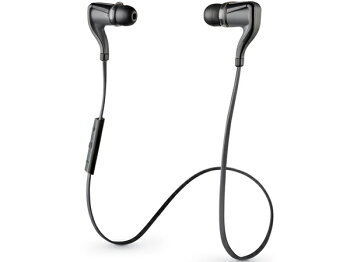 PLANTRONICS(�ץ��ȥ�˥���)BACKBEATGO2-B��Bluetooth���ƥ쥪�إåɥ��åȡڹ��������ʡ�BackBeatGO2Black