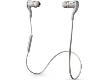 PLANTRONICS(�ץ��ȥ�˥���)BACKBEATGO2-W��Bluetooth���ƥ쥪�إåɥ��åȡڹ��������ʡ�BackBeatGO2White