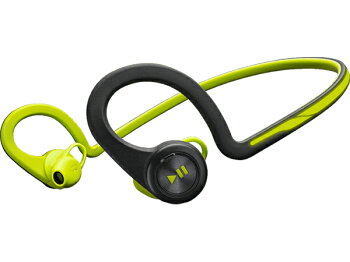 PLANTRONICS(�ץ��ȥ�˥���)BACKBEATFIT-GR��Bluetooth�磻��쥹�إåɥ��åȡڹ��������ʡ�����̵����BackBeatFitGreen