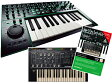 Roland ( ローランド ) SYSTEM-1 + SH-2 PLUG-OUT ◆【SYSTEM-1 オーナー優待板】【SYSTEM-1/PG-SH2-S】 【AIRA】【モデリングシンセサイザー】【DTM】【DAW】