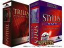Spectrasonics ( スペクトラソニックス ) Stylus RMX Xpanded × Trilian (USB Drive) セット【STYTRI...