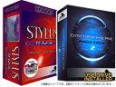 Spectrasonics Stylus RMX Xpanded × Omnisphere 2 (USB Drive) セット【STYOM2USBSET】【台数限定特価 】 ◆【 送料無料 】【 音源ソフト 】【 ソフトシンセ 】