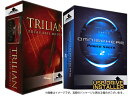 Spectrasonics ( スペクトラソニックス ) Trilian × Omnisphere 2 (USB Drive) セット【TRIOM2USBSET...
