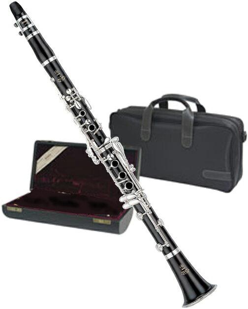 YAMAHA(ヤマハ)YCL-650木製クラリネット新品高級グラナディラB♭管本体プロフェッショナル