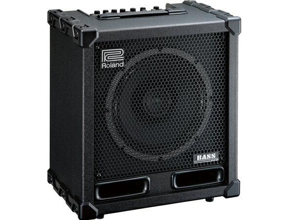 Roland(ローランド)CUBE-120XLBASSCOSMアンプモデリング搭載ベースアンプ120