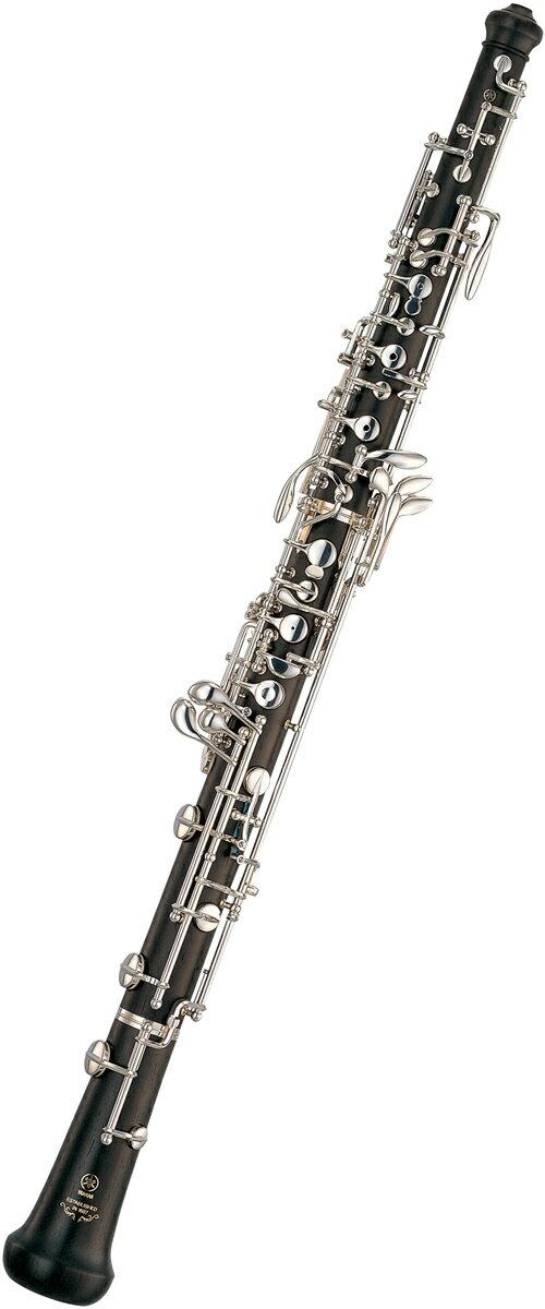 この価格在庫限りYAMAHA(ヤマハ)YOB-431オーボエ木製新品管体グラナディラ素材日本製管楽器