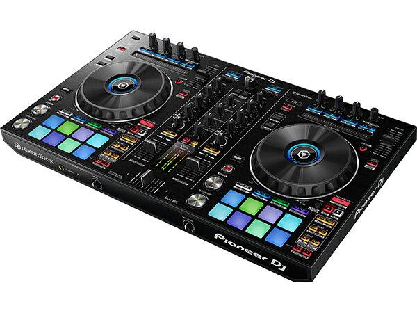 Pioneer ( パイオニア ) DDJ-RR ◆【送料無料】【PC DJ】【DJ コン…...:gakkiwatanabe:10048608