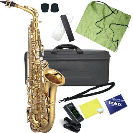 Kaerntner(ケルントナー)KAL62アルトサックス新品管楽器サックス管体ゴールドアルトサクソ