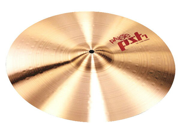 Paiste ( パイステ ) PST7 THIN CRASH 17