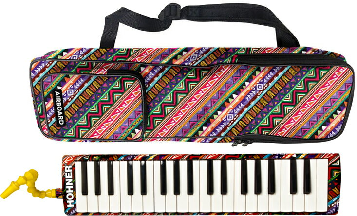 HOHNER(ホーナー)メロディカエアボード37鍵盤ハーモニカ37鍵鍵盤楽器Airboard37本体