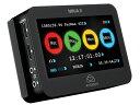 ATOMS ( アトモス ) NINJA 2 (New Bundle) ◆ 4.3インチ 液晶画面モニター ポータブルレコーダー [ 送料無料 ]