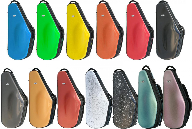 bags ( バッグス ) スペイン製 アルトサックスケース ハードケース EFAS リュックタイプ 管楽器 ケース エボリューション アルトサクソフォン 各 カラー 送料無料