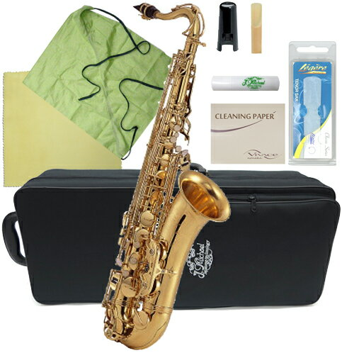予約JMichael(Jマイケル)TN-900新品アウトレットテナーサックス管楽器サックス本体初心者