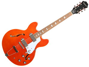 Epiphone ( エピフォン ) Ltd Ed Casino Sunrise Oran