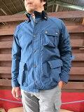 STUDIO ORIBE DELICIOUS デリシャス  フィールドジャケット NAVY Made in Japan 10P05Dec15【送料無料】【あす楽対応】【レビューを書いて500円QUOカードGET】