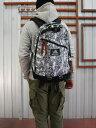 GREGORY グレゴリー 最強DAYパック デイパックTREELINE CAMO ツリーラインカモ 富士山登山 紅葉日帰り登山デイパック