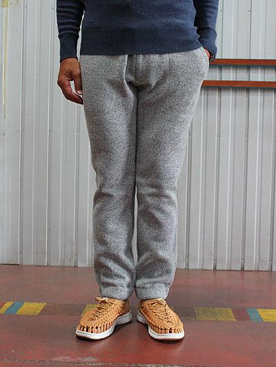 MOUNTAIN EQUIPMENT マウンテンイクイップメント Knit Fleece Rib Pants ニットフリースリブパンツ GREY 送料無料 MOUNTAIN EQUIPMENT マウンテンイクイップメントKnit Fleece Rib Pants 暖かなニットフリースリブパンツ GREY