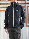 【SALE】Rab ラブ 国内正規品 イギリス Exodus Jacket エキソドスジャケット Dusk 紅葉 登山 トレッキング送料無料