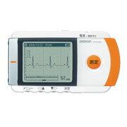 オムロン携帯型心電計の商品画像