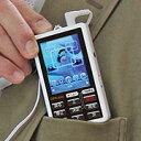 携帯デジタルプレーヤー [オーディオ 品質保証 デジタルプレーヤー マルチプレーヤー デジらく オーディオプレーヤー 音楽プレーヤー 音楽プレイヤー ラジオ搭載 スピーカー内蔵 充電式 録音機能 4GB 軽量 小型 携帯 持ち運び ポータブル]