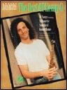 楽譜 ベスト・オブ・ケニーG 00673239/サクソフォーン・スコア(Soprano Alto and Tenor Saxophone)/輸入楽譜(T)