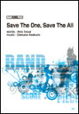 楽譜 Song by T.M.Revolution/Save The One Save The All バンド・スコア・ピース