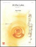 楽譜 湖の畔で/酒井格作曲 DHP1074254-010/コンサートワークス/グレード:5/演奏時間:19'00''/輸入吹奏楽譜(T)