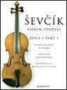 楽譜 セヴシック/バイオリン技巧教本 Op.1 パート1 BOE005046/14029815/ヴァイオリン/輸入楽譜(T)
