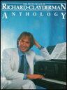 楽譜 リチャード・クレイダーマン/アンソロジー AM61441/14007030/ピアノ・ソロ/輸入楽譜(T)