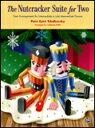 楽譜 チャイコフスキー/組曲「くるみ割り人形」 16919/1台4手ピアノ連弾/輸入楽譜(T)