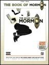 楽譜 ブック・オブ・モルモン 37573/ピアノ・ヴォーカル・ギター譜/輸入楽譜(T) 【10P03Dec16】