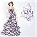 CD chez M(前田綾子×真島俊夫)(CD)(XQLA-1001/フルート:前田綾子) 【10P...
