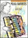 楽譜 ポルカ・フェイバリッツ 00311573/アコーディオン/輸入楽譜(T)