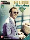 楽譜 ジョージ・シアリング (CD付) 14041531/Jazz Play-Along Vol 160(with CD)(管楽器メロディー譜)/輸入楽譜(T)