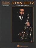 楽譜 スタン・ゲッツ 00699375/テナー・サックス(メロディー譜)/輸入楽譜(T)