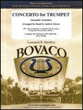 楽譜 アルチュニアン/トランペット協奏曲 BOV-J0101-00/吹奏楽(※伴奏パート譜のみです。) 【10P10Jan15】