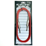 CANARE PROFESSIONAL CABLE G03(3m) アカ  498215/032 LINEケーブル 高密度編組シールド GS-6 【10P10Jan15】