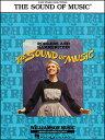 楽譜 サウンド・オブ・ミュージック(Easy Piano Vocal Selections)(00316087/やさしいピアノ・ヴォーカル/輸入楽譜(T))