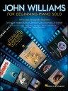 楽譜 ピアノの初心者のためのジョン ウィリアムズ作品集(【2055259】/00194545/初心者向けピアノ ソロ/輸入楽譜(T))