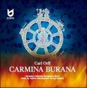 CD C.オルフ/カルミナ・ブラーナ(CD2枚組)(龍谷大学吹奏楽部)