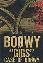 楽譜 BOOWY/CASE OF BOOWY 1+2 バンド...