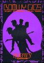 楽譜 BOOWY/GIGS JUST A HERO TOUR 1986(武道館ライブ) バンド スコア