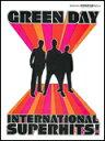 楽譜 グリーンデイ/インターナショナル・スーパーヒッツ #091202/輸入楽譜ギター・タブ譜