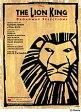 ピアノ・ボーカル・セレクション ライオン・キング ブロードウェイ・ミュージカル版【ボーカル | 楽譜】