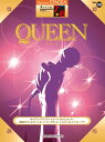 STAGEA アーチスト 7〜6級 Vol.32 QUEEN...