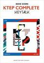 バンドスコア KEYTALK 『KTEP COMPLETE』【バンド | 楽譜】